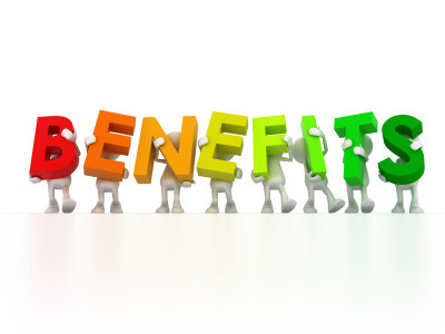 Benefits Blocks
